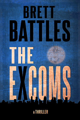 Brett Battles: The Excoms