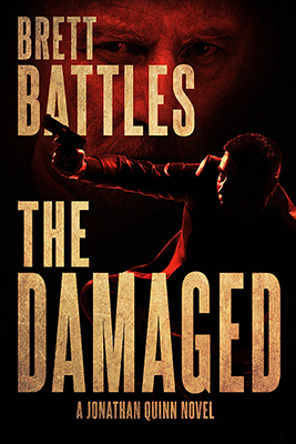 Brett Battles: The Damaged