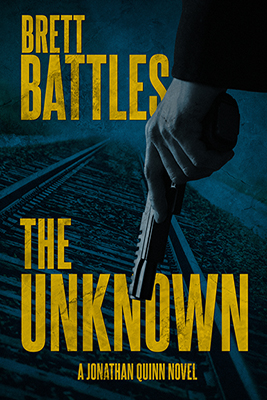 Brett Battles: The Unknown