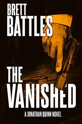 Brett Battles | Thriller Author
